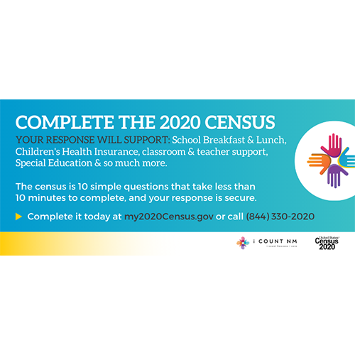 complete the 2020 census thumbnail